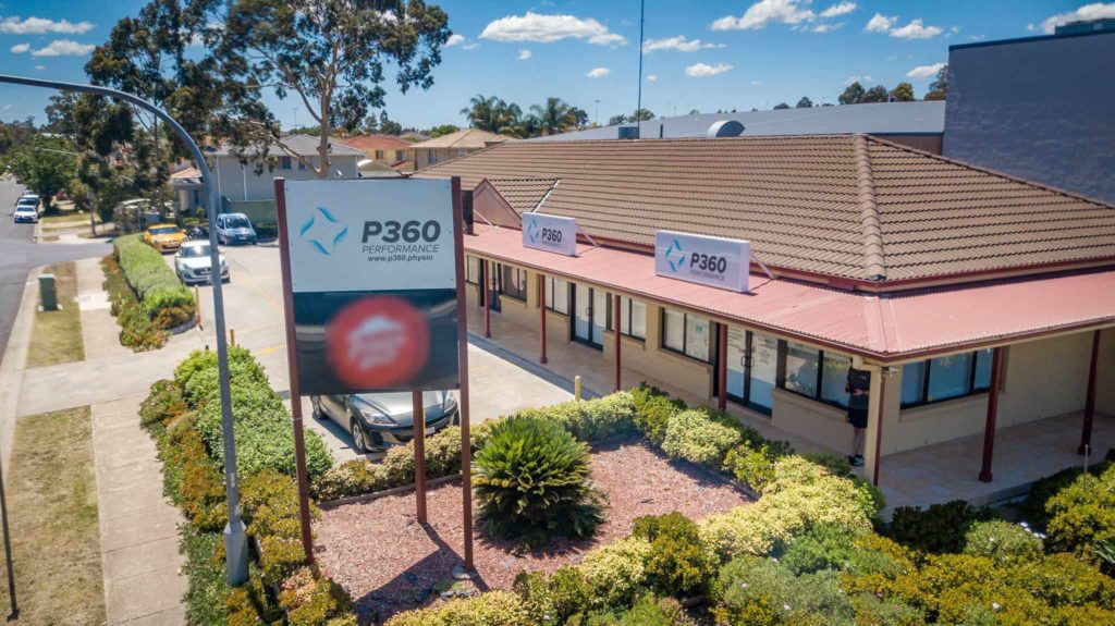 Physio in Rouse Hill