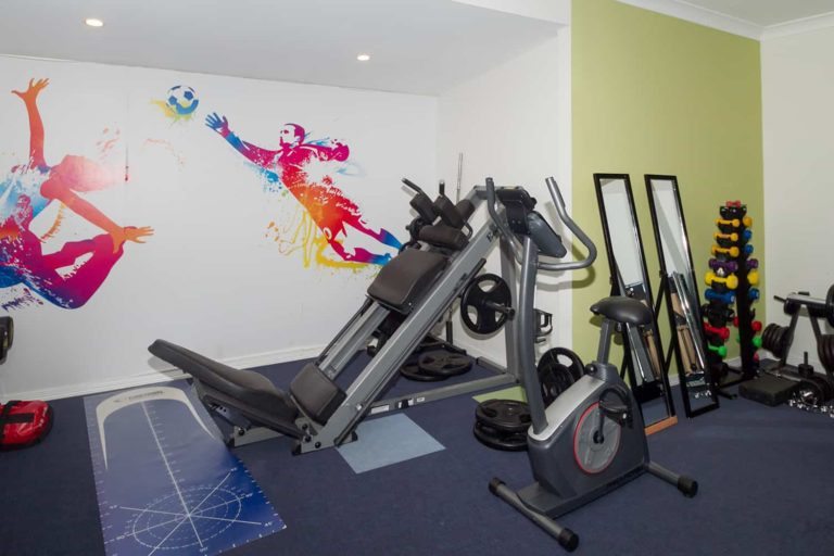 Physio Rouse Hill Gym