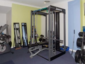 Physio Rouse Hill Gym 2