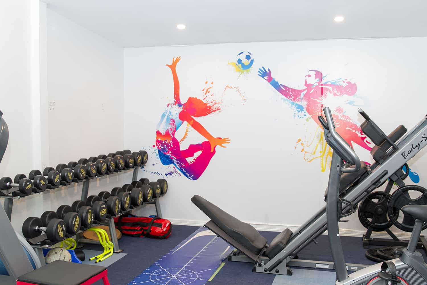 Physio Rouse Hill Gym 3