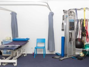 Physio Rouse Hill Consultation