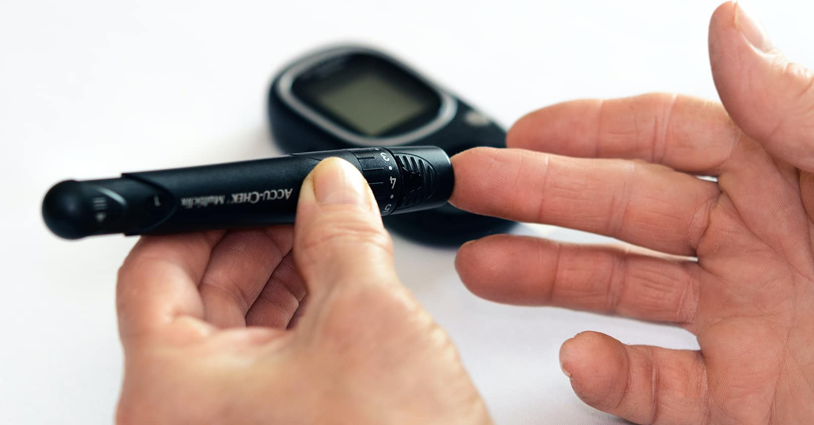 Read more about the article Diabetes and Exercising