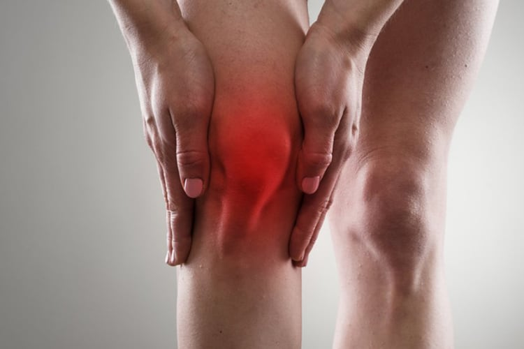Patellar Tendon Pain