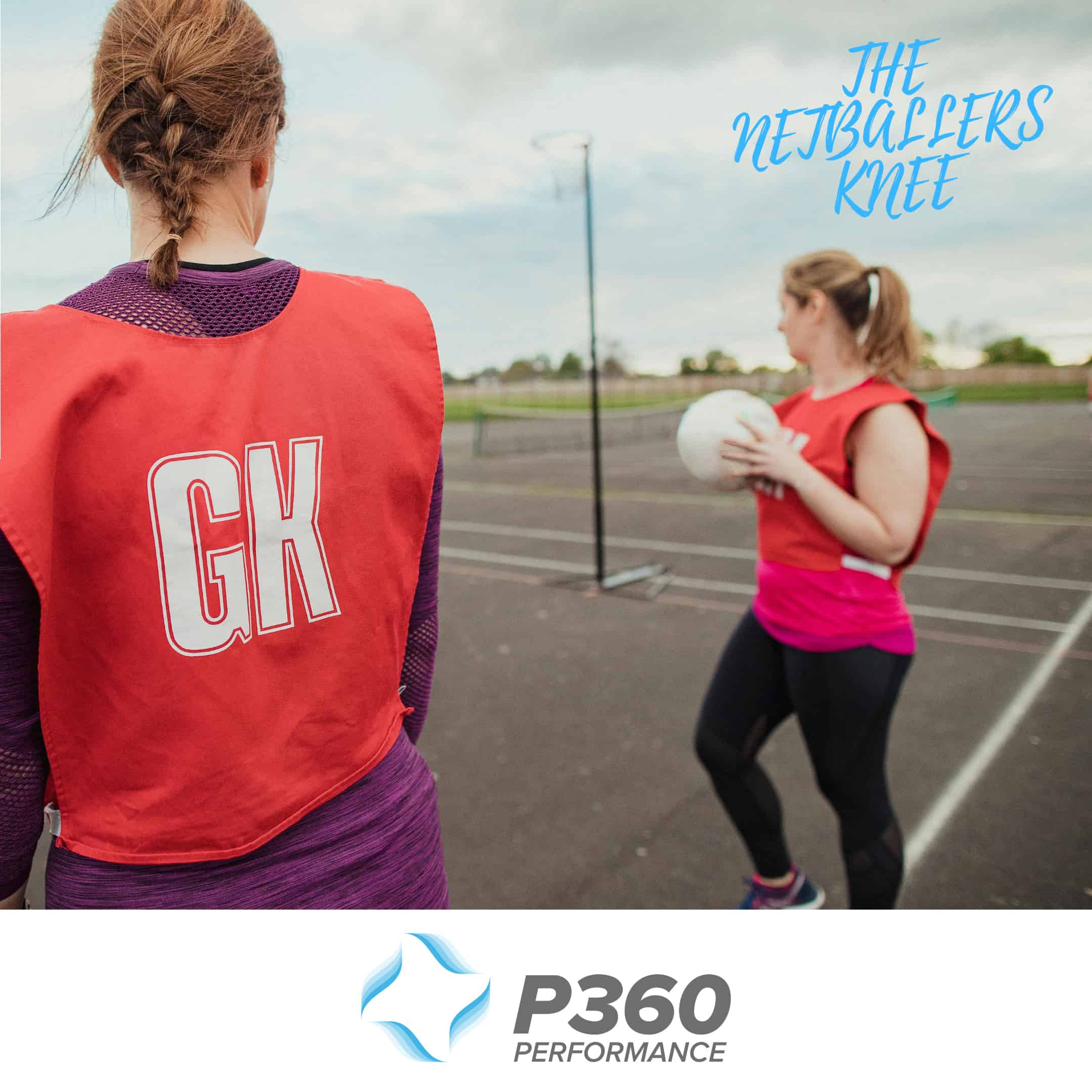 Read more about the article P360's Injury Prevention Tips for Netballers