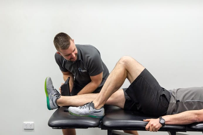 Vald is a leading equipment tool to manage hamstring problems