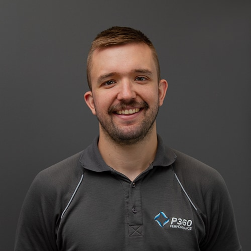 Josh Derooy - Exercise Physiologist