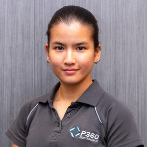 E-Quine Lim - Physiotherapist